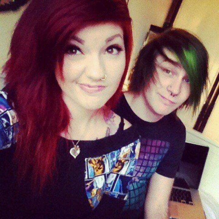 Are mattg124 and leda still dating
