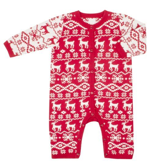 Baby Christmas All in One - Boots | SAMPSON | Pinterest | Nähen baby ...