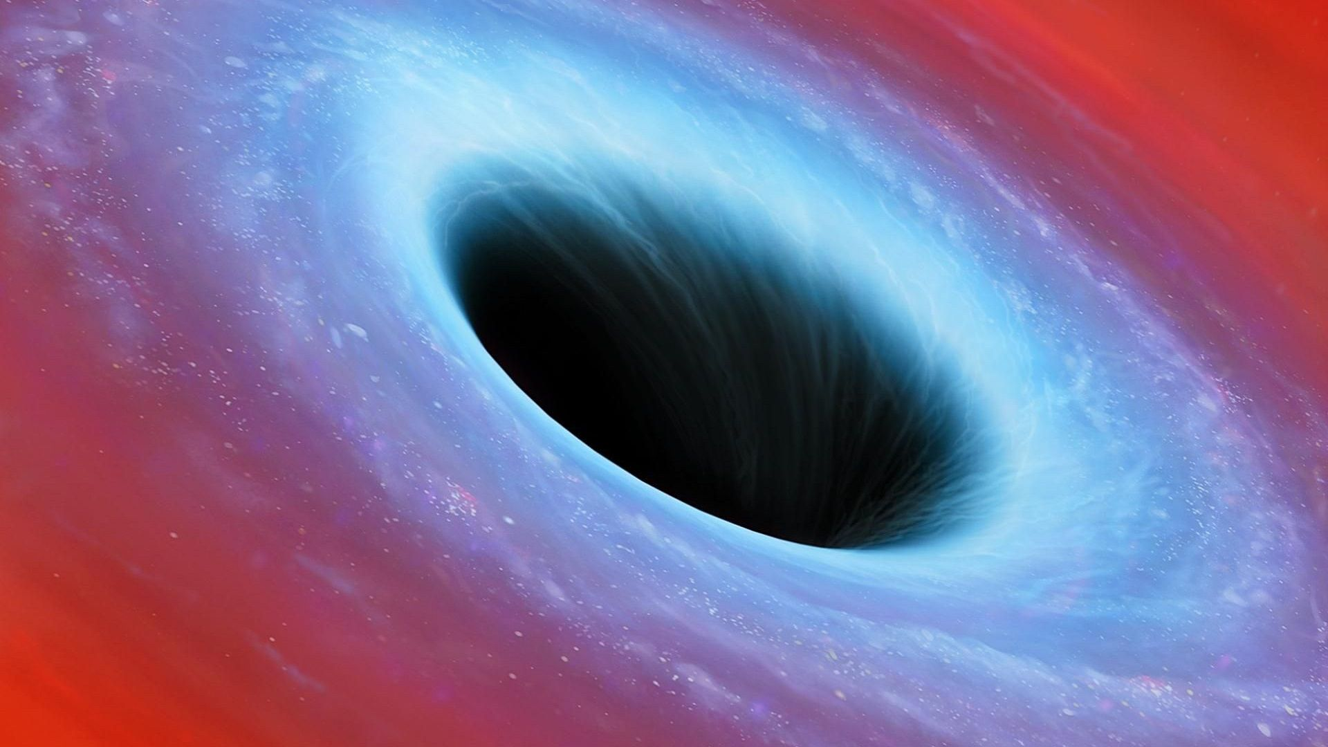 Black Hole Background | Free Wallpapers | Pinterest
