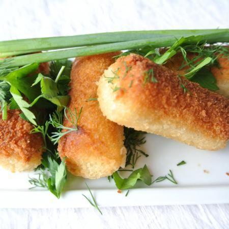Nuggets de poissons pas grassouillets | Recette | Recette ...