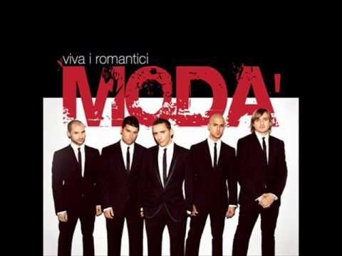 Le Migliori Canzoni Dei Moda Pop Rock Music Pop Singers Music Recognition