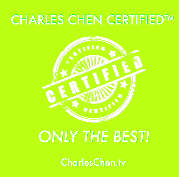 Are Your Products Charles Chen Certified Check Out My Approved List Glutenfree Nongmo Ccc Charleschen Tv Calm Artwork Chen Keep Calm Artwork