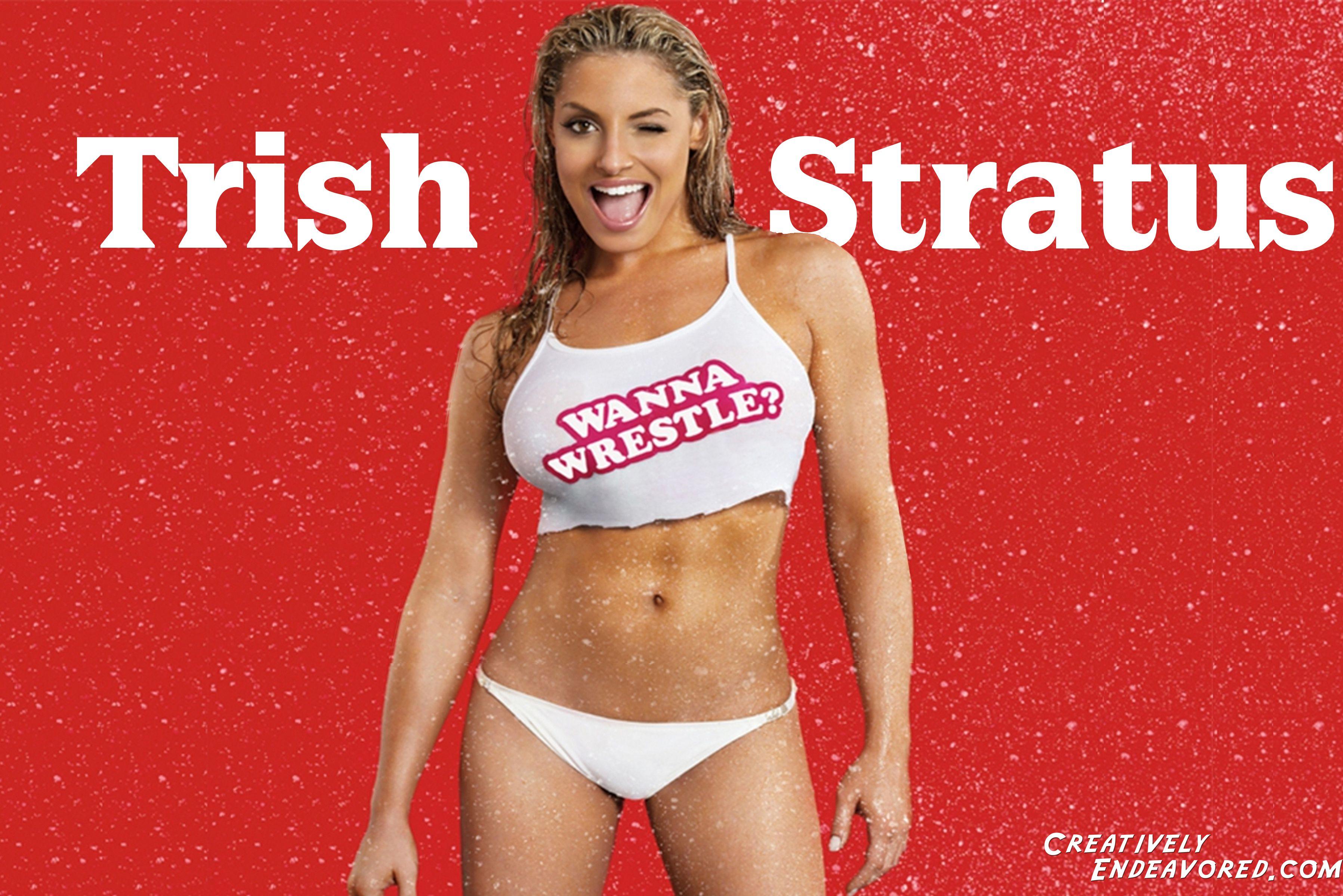 Trish Stratus Sex Stories
