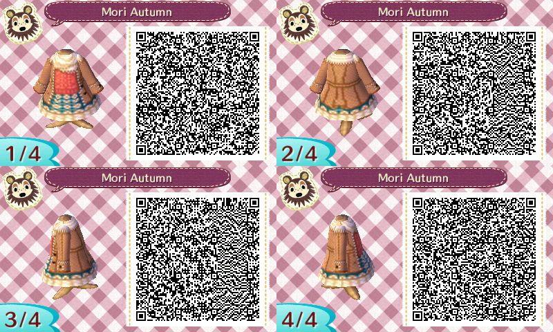 D Qr Codes Animal Crossing Animal Crossing Qr Qr Codes Animals
