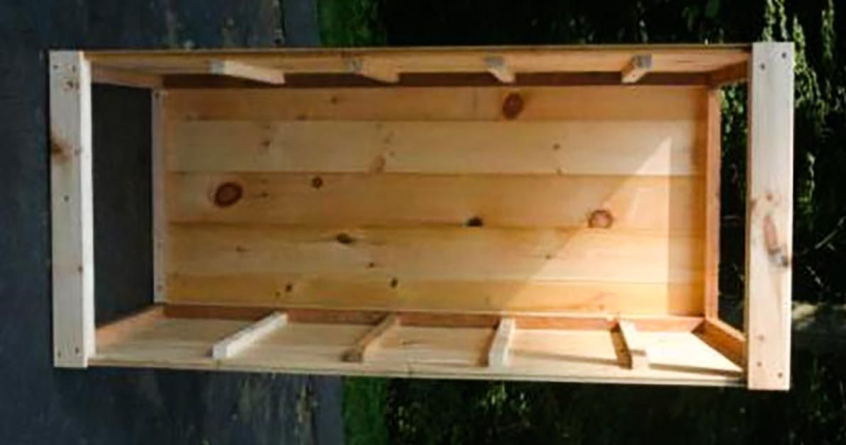 How to build a smokehouse just like ows you can smoke