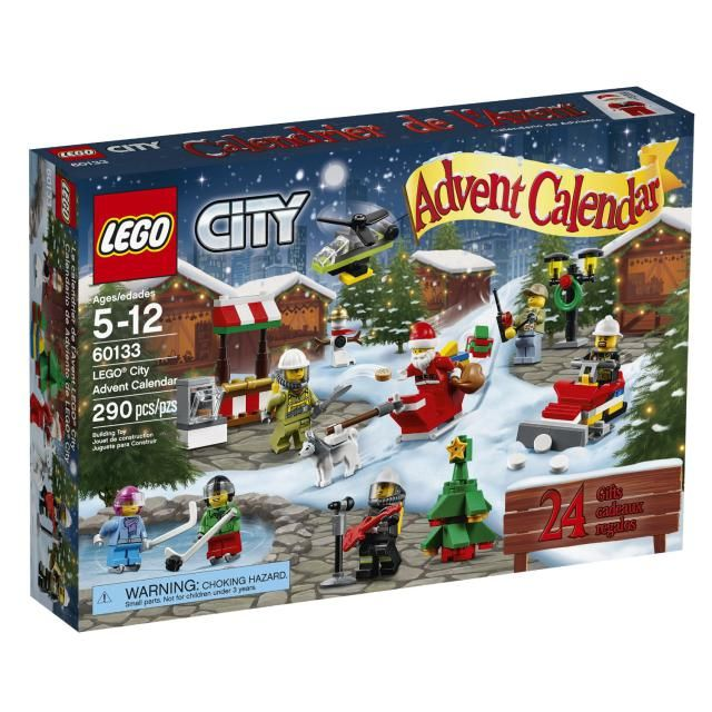 The 10 Best Toy Advent Calendars For Kids In 2020 Lego Advent