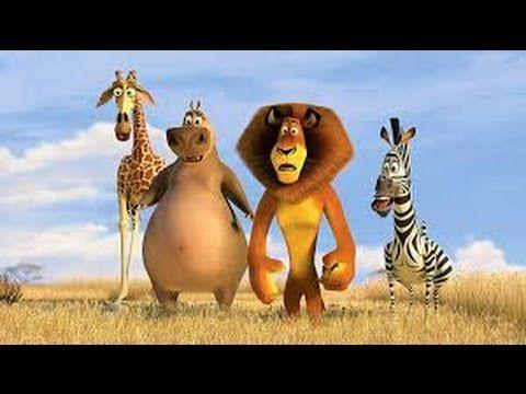 Madagascar Filme Dublado Em Portugues Completo Hd Com Imagens