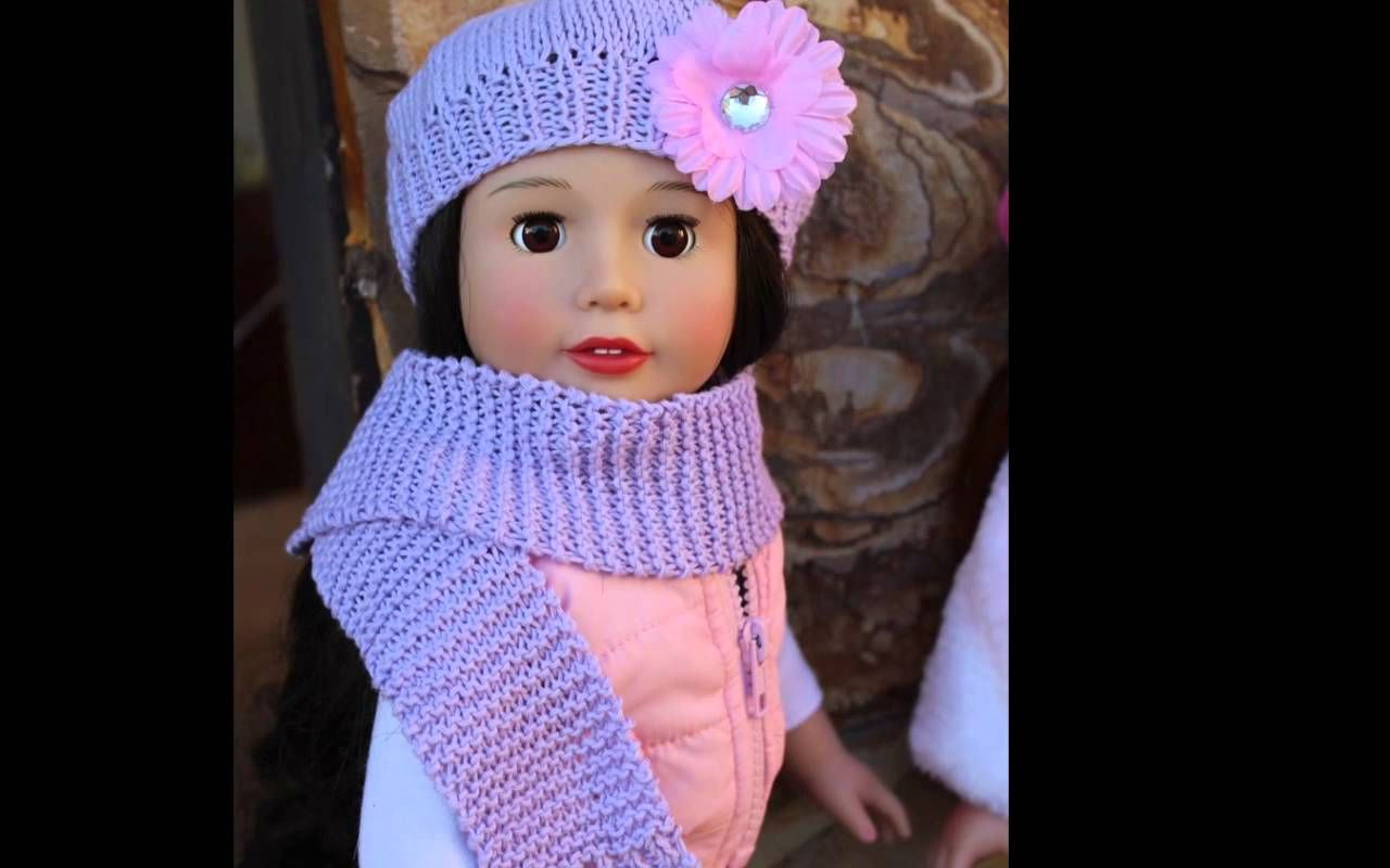 Winter American Girl Fashion Show by Harmony Club Dolls www.harmonyclubdolls.com