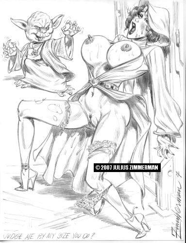 Xbooru Po Chewbacca Julius Zimmerman Artist