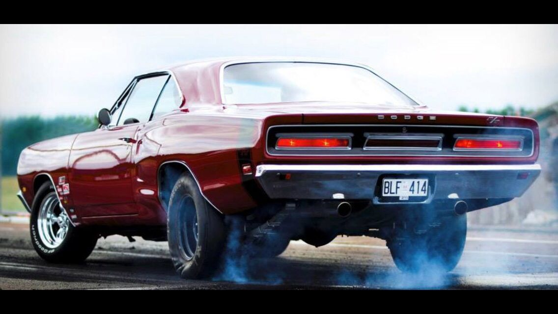 cool #dodge #muscle #car #burns #rubber Start Making Money Before ...
