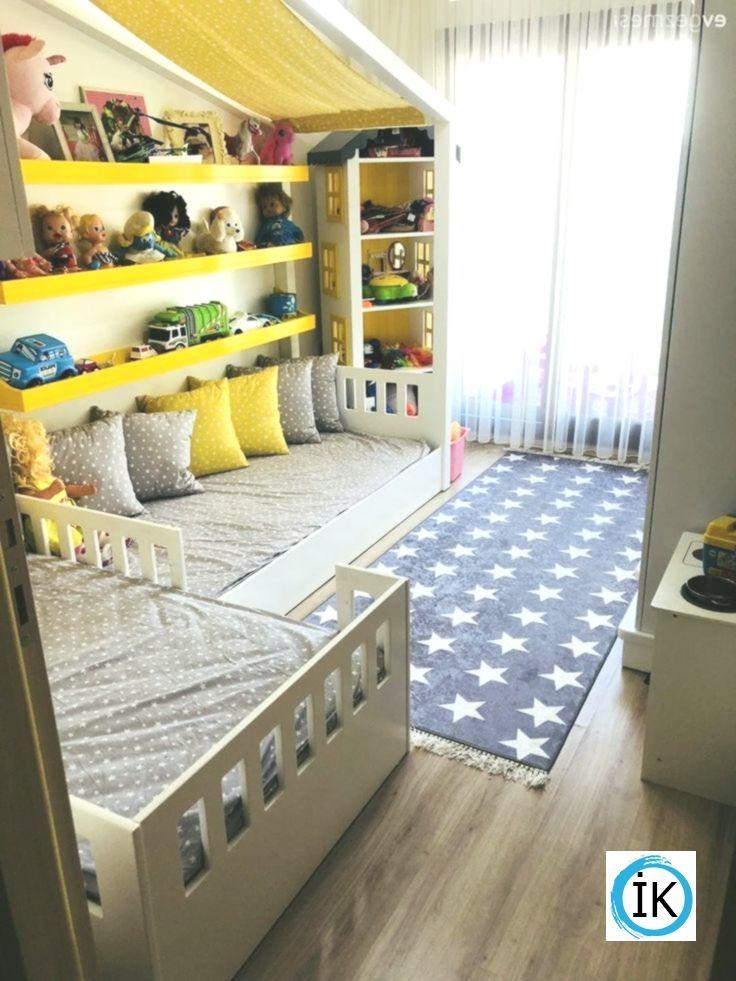 Chambre d\'enfant, Chambre d\'enfant Montessori, Tapis, Jaune ...