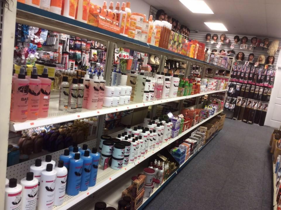 52 Black Owned Beauty Supply Stores You Should Know Official Black Wall Street Beautysalonsupplystor Black Beauty Supply Beauty Supply Beauty Salon Supplies