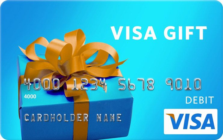 Get your gift card prepaid gift cards visa gift card