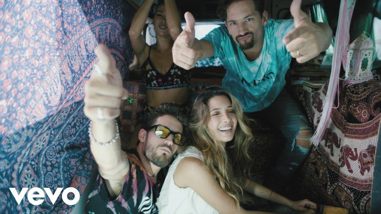 (702) Rauw Alejandro & Camilo Tattoo Remix (Video