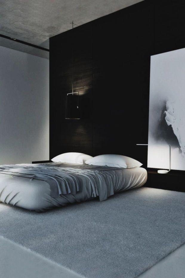 Inspiring Examples Minimal Interior Design 4