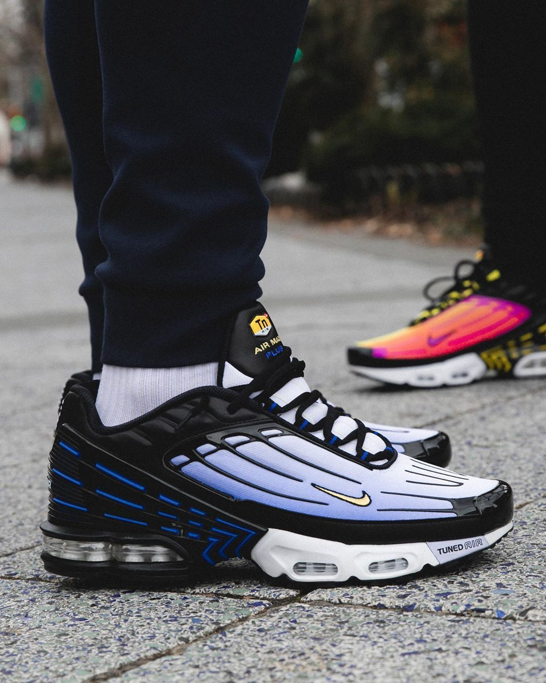 Unstable Fragments — Nike Air Max Tailwind V SP / CQ8713-001 in ...