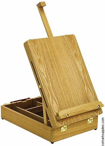 Medway Table Easel Winsor Newton