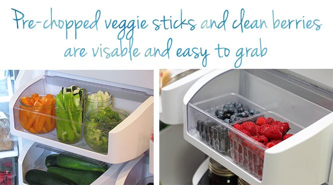 Luxury Vegetable Storage Containers Refrigerator