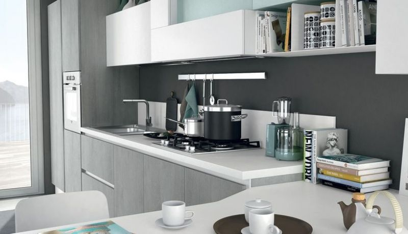 Immagina cucina lube moderna nel 2018 cucine pinterest