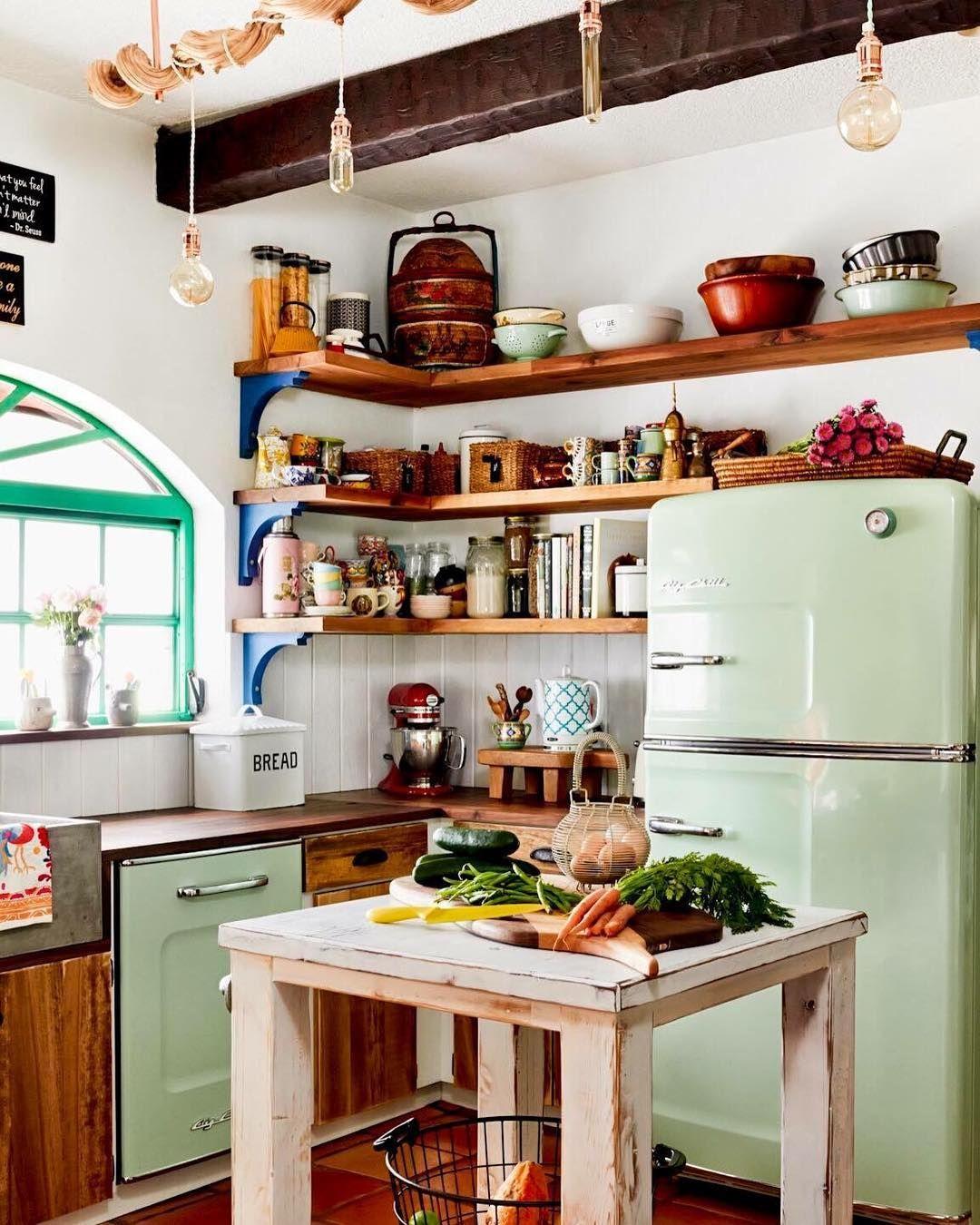 チル キッチン