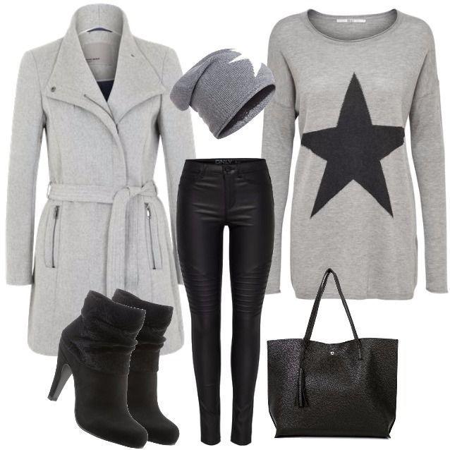 vero moda tamaris lesara only Outfit für Damen zum Nachshoppen auf  Stylaholic f047e56b95