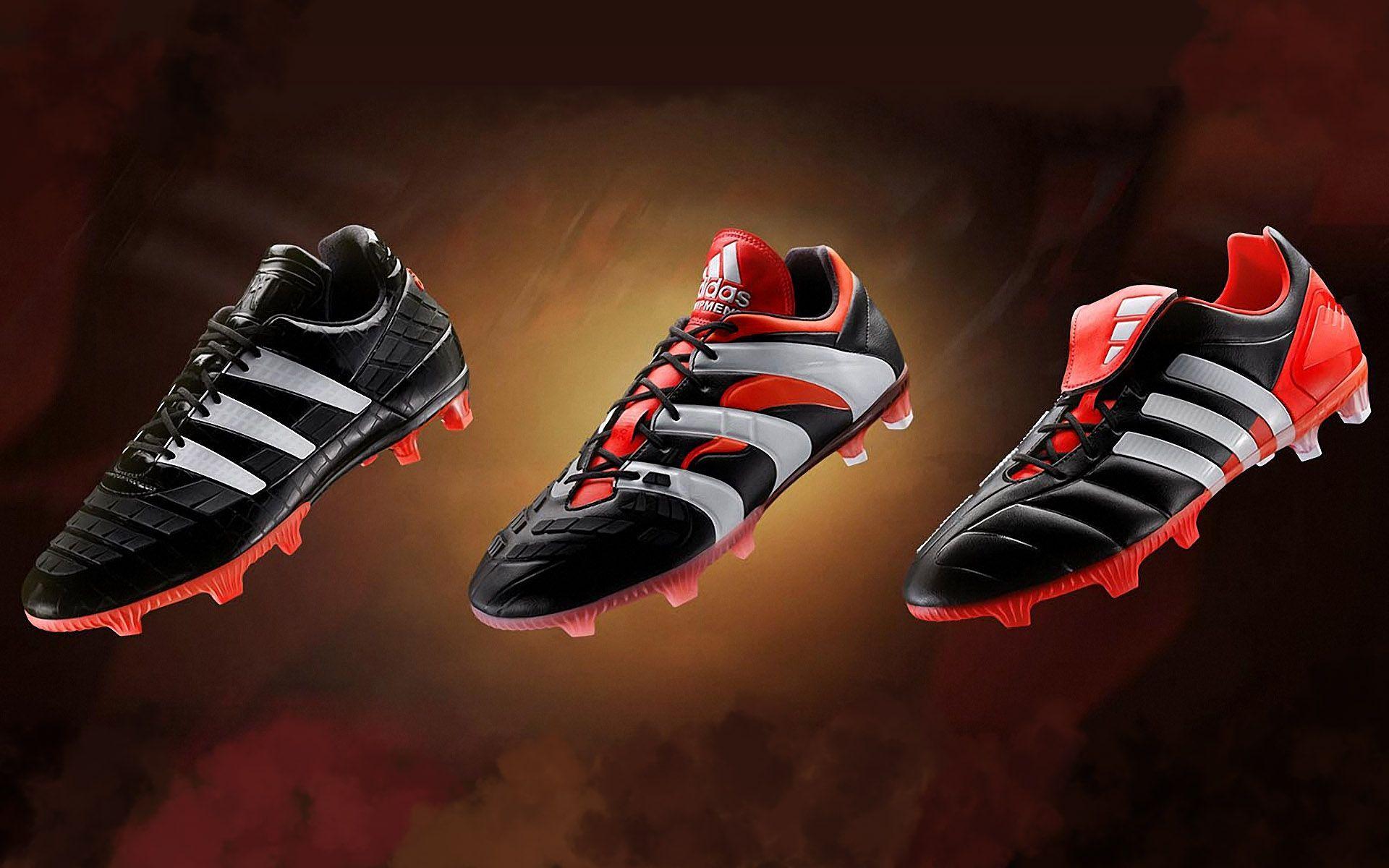 Download 1920x1200 Adidas Predator Revenge Pack Boots Wallpaper Predator Boots Adidas Predator Predator Football Boots