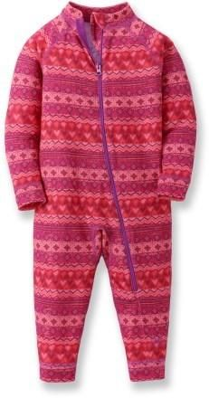 5040e650e Don't miss the hearts and diamond pattern on the REI Midweight Print Union  Suit #REIgifts