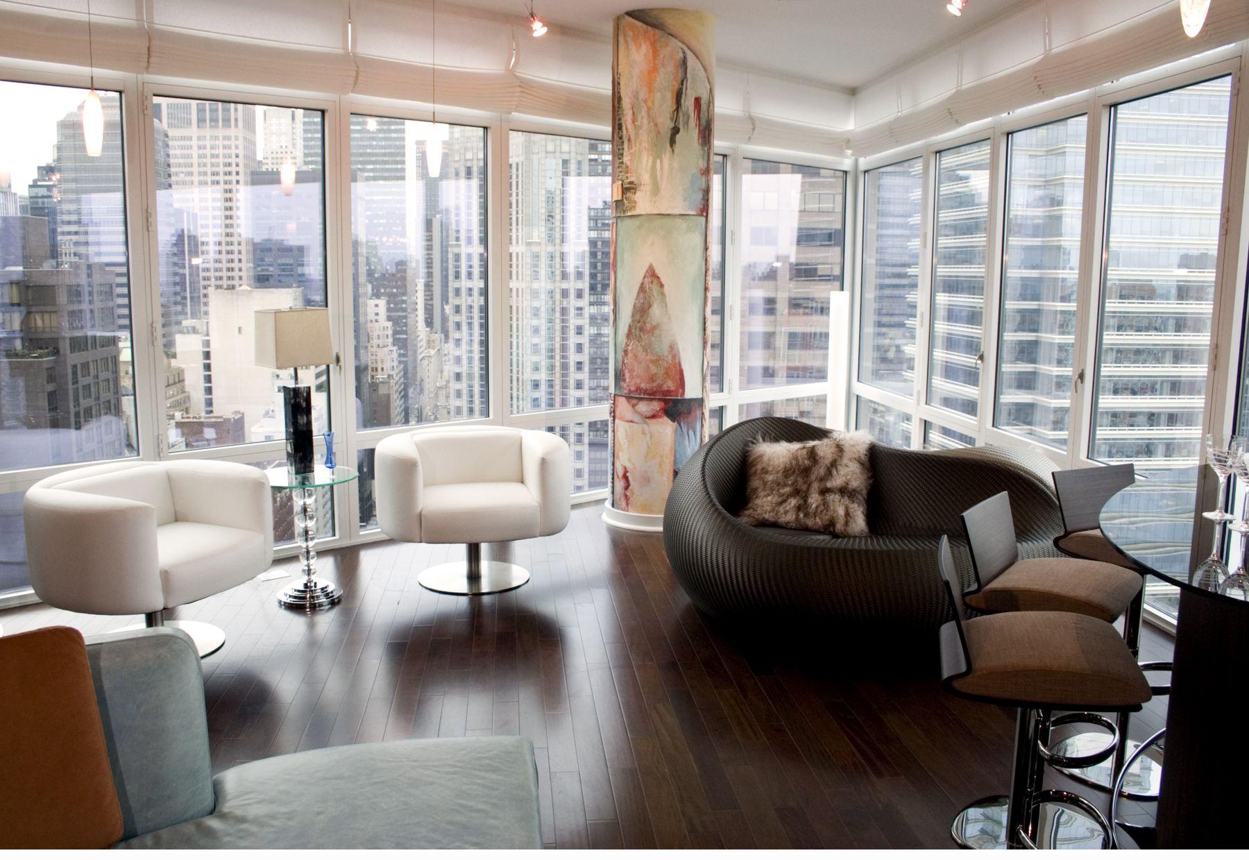 4 bedroom loft  Huge Loft Living Room at East th Street  Bedroom home