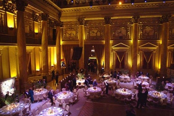 Most Expensive Wedding Venues In New York Top 10 Httpwww