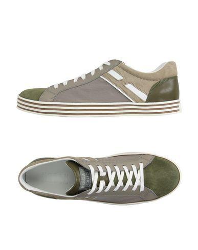 HOGAN REBEL Low-tops. #hoganrebel #shoes #low sneakers & tennisschuhe