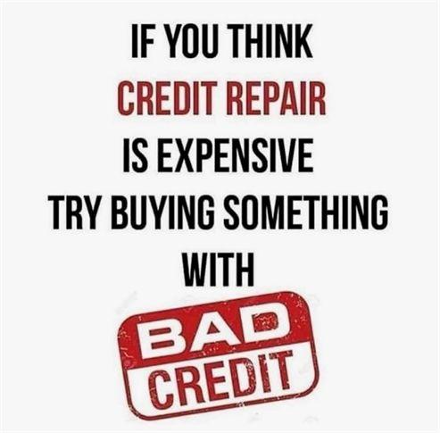 Credit Repair Group Credit Score 595 How Long To Repair