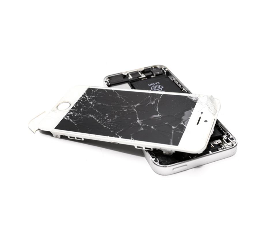 Broken Screen Repair Phone Repair Iphone Screen Repair Iphone Repair