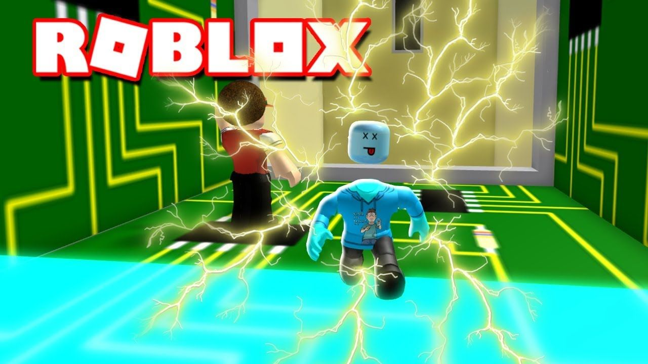 Roblox Bowling Obby Escape The Bowling Alley Obby In Roblox Microguardian Roblox Bowling Bowling Alley