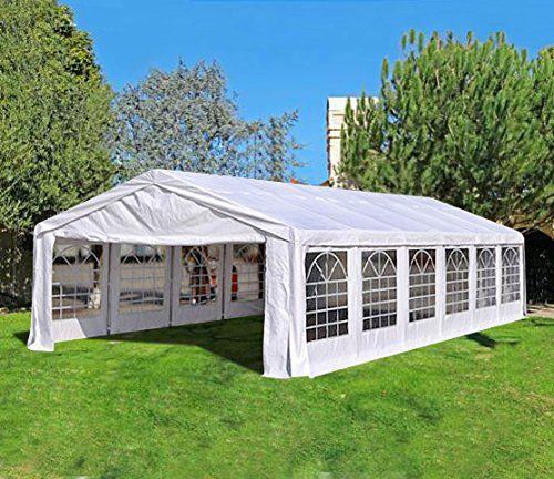 20X40' Backyard Party Tent Family