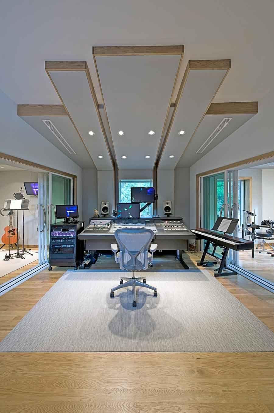 Heimkino schlafzimmer design-ideen pin von roman auf studio  pinterest  studio akustik und tonstudio
