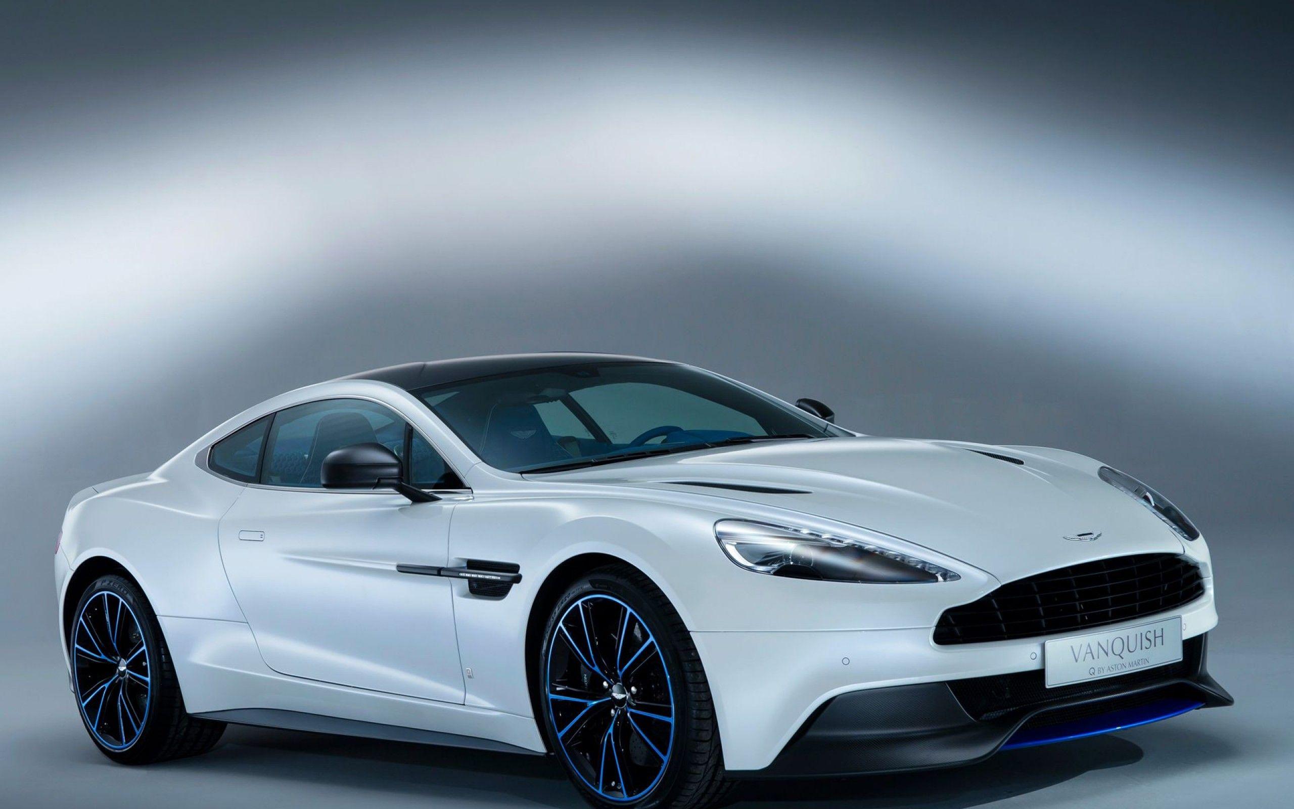 2013 Aston Martin Vanquish Coupe Cars Pinterest