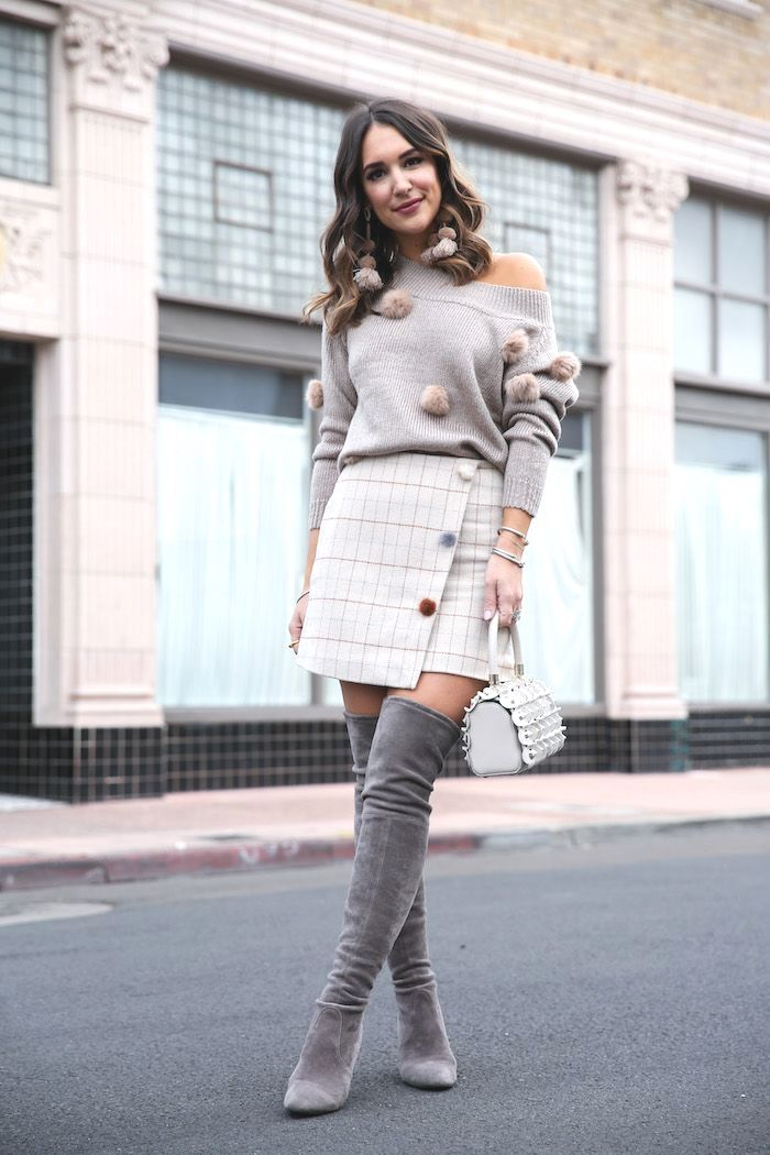 Dress Leggings Boots