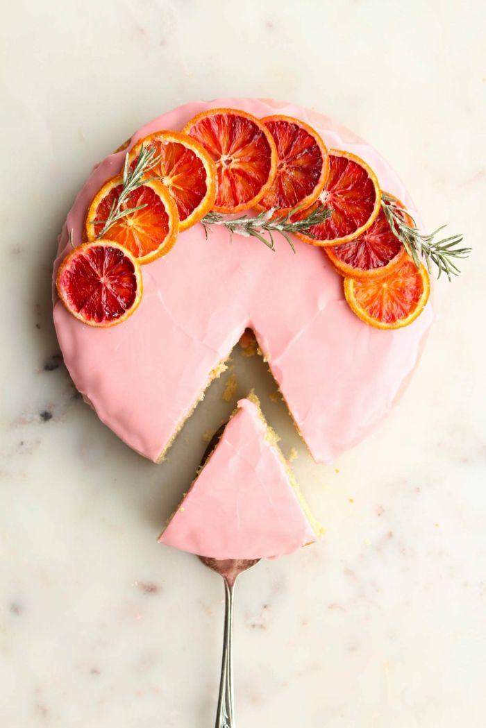▷ 1001 + ideas de tartas de cumpleaños originales decoradas en casa