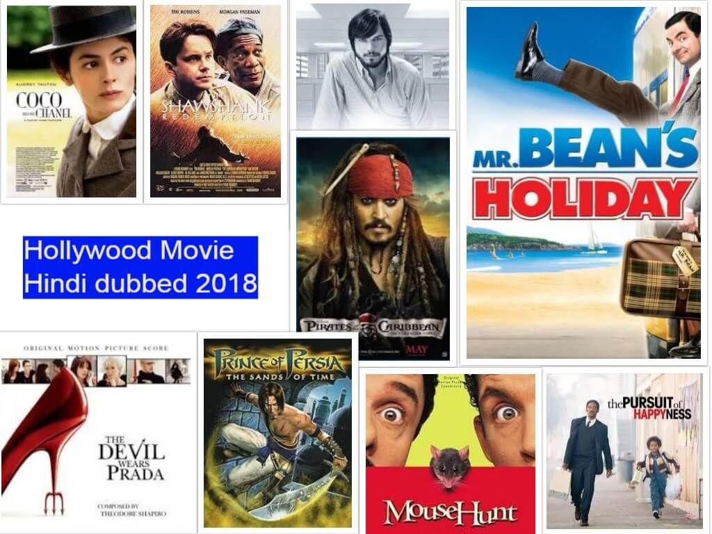 Hollywood Movies Download Hindi Dubbed