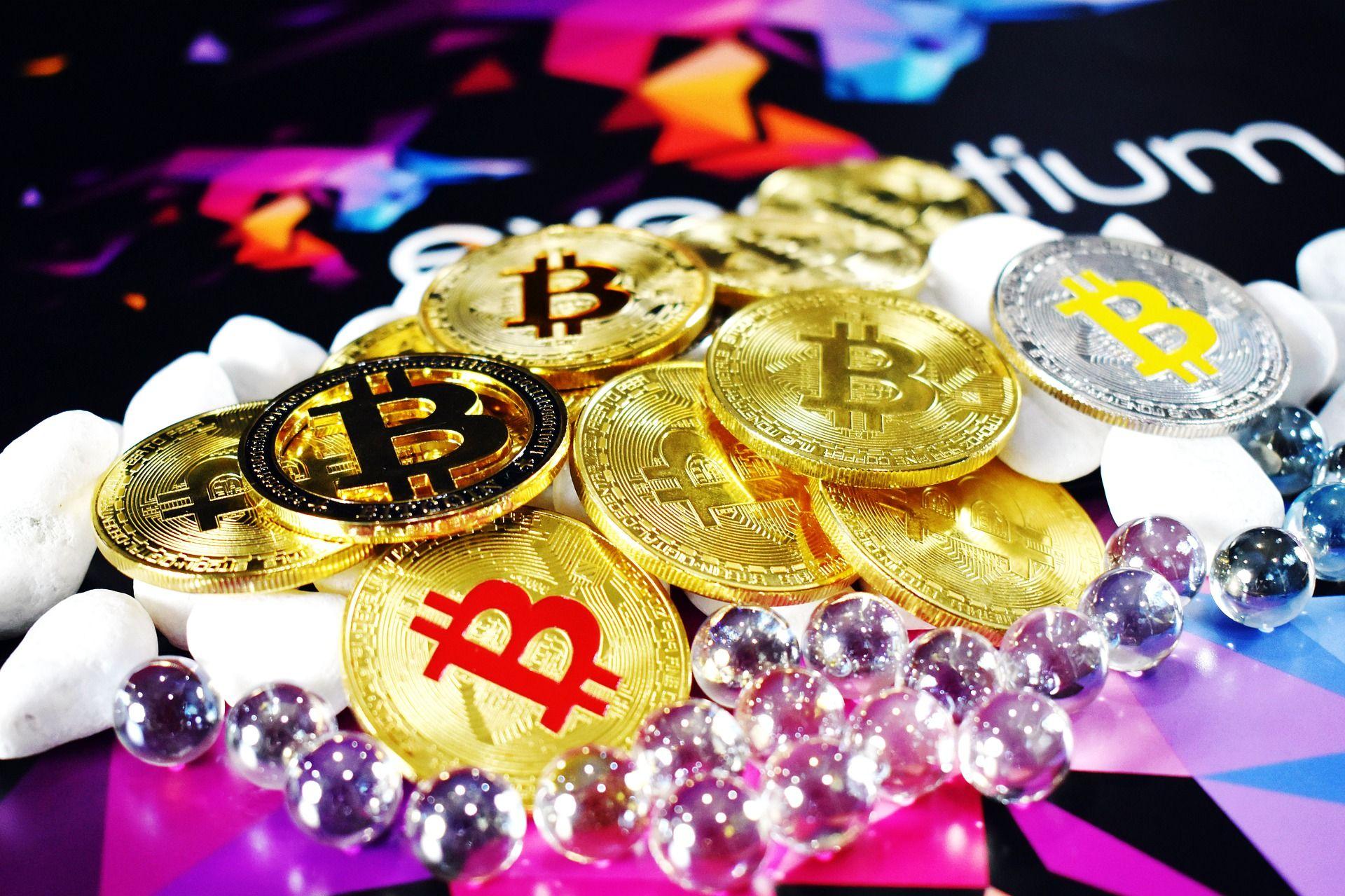 adalah bitcoins