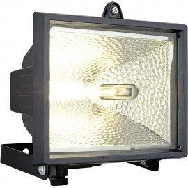 120w Halogen Flood Light Outdoor Flood Lights Flood Lights Diy Outdoor Lighting