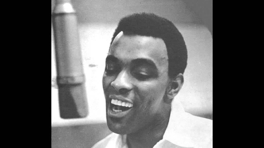 Chuck Jackson - Something you got