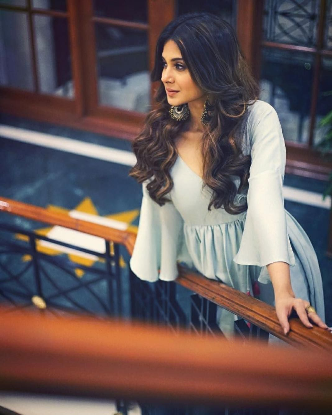 9 Looks Of Jennifer Winget That'll Make You Fall In ...