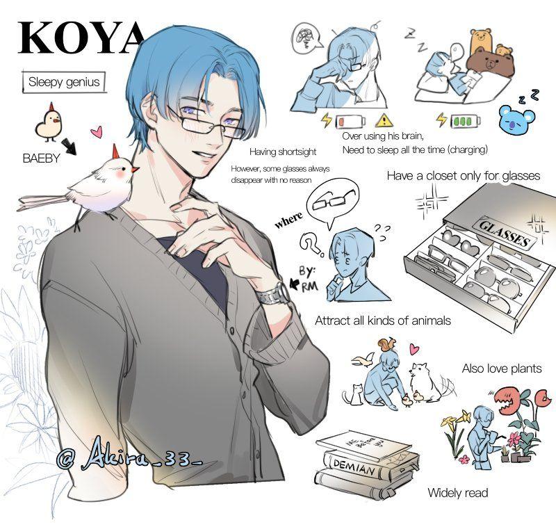 Photo of Akira⁷ on Twitter