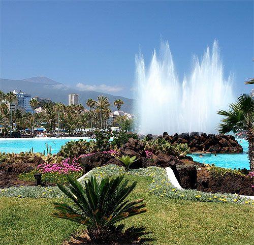 #PuertodelaCruzExperience', en #Tenerife