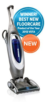 The New Oreck Touch Bagless Vacuum Cleaner From Oreck Vacuum Cleaner Bagless Vacuum Cleaner Vacuums
