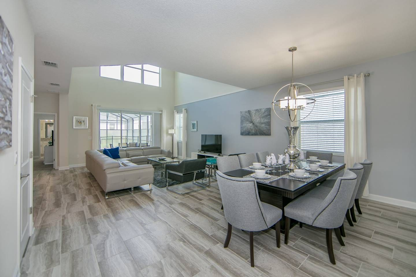Feb 2021 20 Dreamy Airbnb Orlando Vacation Rentals Renting A House Family Vacation Ideas Kids Orlando Rentals