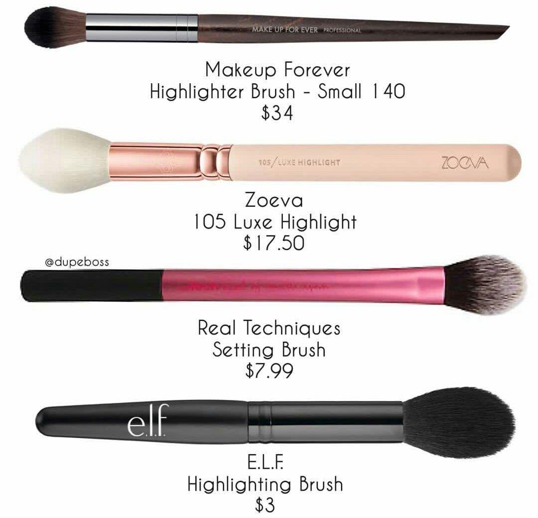 The Drugstore Princess Best Foundation Brush Makeup Obsession Foundation Brush