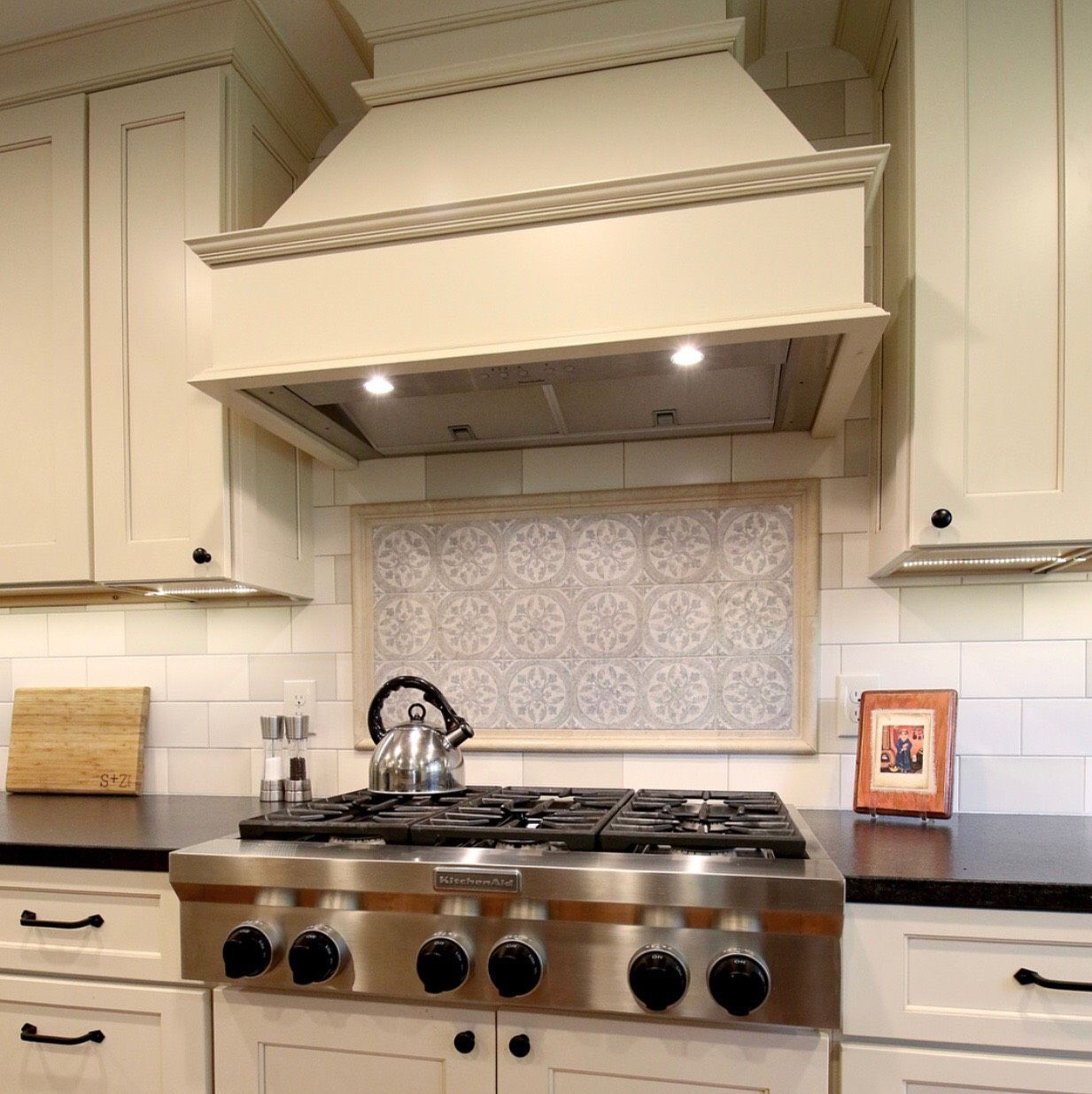 - Clover Collection Artisan Stone Tile, Stone Tiles, Custom Backsplash