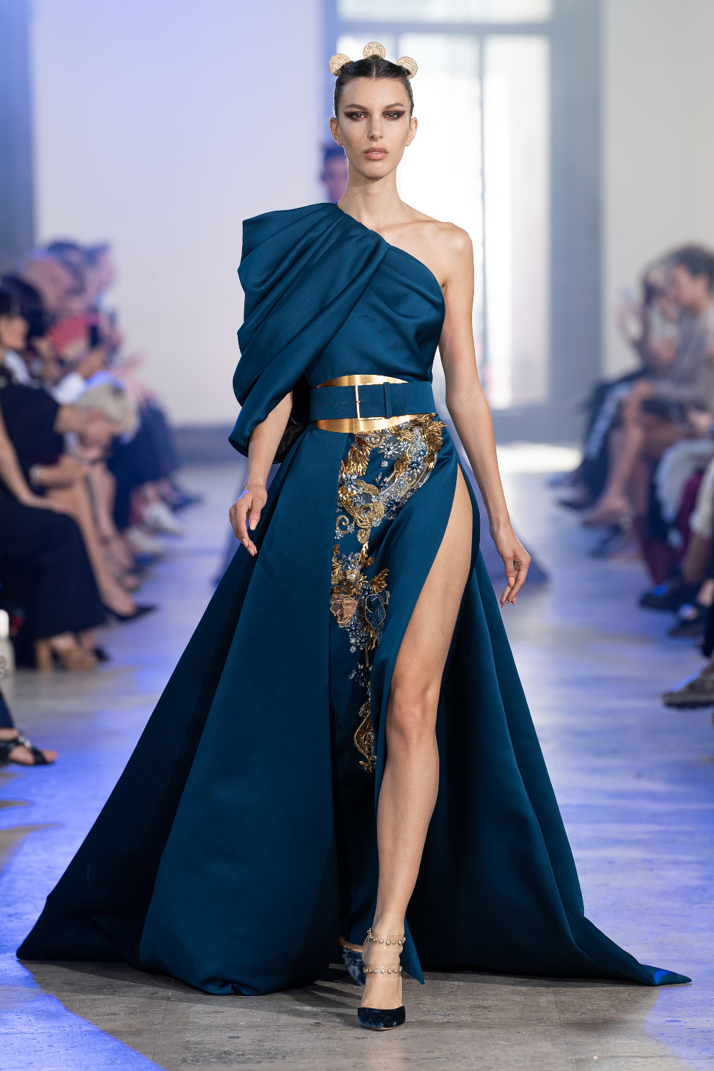Elie Saab Fall 2019 Couture Collection Vogue Elie Saab Couture Fashion Couture Dresses